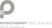 Physio NZ logo